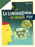 La linguistique en images