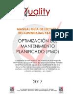 MANUAL GUIA_Optimización del Mantenimiento_Quality_Rev3