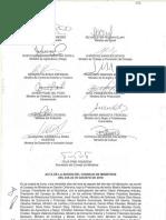 Actas del Consejo de Ministros - Vizcarra - Tomo I-c