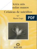 197 Lugo - Deten Tremulas Manos