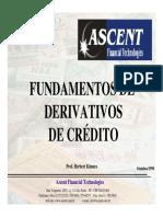 Derivativos Credito
