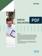 DevOps-digital-enterprises