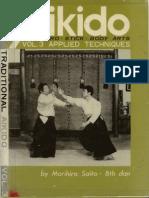 Saito.aikido.vol.3