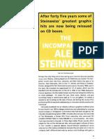 El incomparable alex_steinweiss