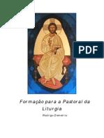 Apostila para formação da Liturgia