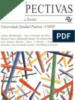 7002626 Unesp Revista de CiEncias Sociais Numero 2021 19971998