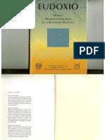 Eudoxio 1997