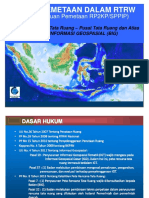 Paparan BIG Sosialisasi Semarang