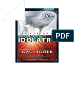 Steve Gallagher - At the Altar of Sexual Idolatry-Pure Life Ministries (2007)