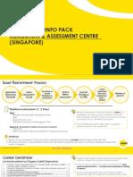 Recruitment Infopack