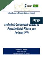 O Inmetro e a Avaliacao da Conformidade de respiradores_Carlos Eduardo Monteiro