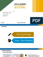 Seminar Planning Strategy 20191225