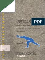 Fundamentos Del Entrenamiento de La Fuerza - Aplicación Al Alto Rendimiento Deportivo - 2º Edición