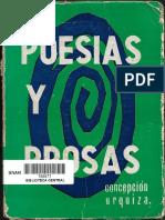 Concha Urquiza Poesía y Prosa_Completas