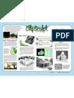 City Sculpt Glasgow