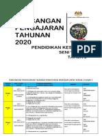 RPT PK SENI VISUAL TH 2-2020