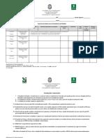 BANCO DE HORAS Extensão UFRJ