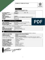 LISTA DE CHEQUEO PARA EL DESARROLLO DEL DIAGNÓSTICO INICIAL DE UNA ORGANIZACIÓN CON BASE EN LA UNE.doc