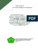 buku IKM koas Medan