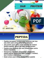 4. PEPTIDA & PROTEIN.pptx