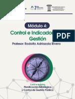 Control de gestión en el sector público y Cuadro de Mando Integral.pdf