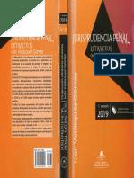Jurisprudencia Penal - Extractos - 2019 - 1 No. 36.pdf