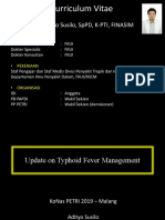 SS II.1.1 Update on typhoid management - dr. Adityo Susilo, SpPD-KPTI.pdf