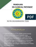 PANDUAN CP