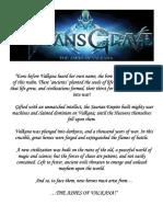 TitansGrave houserules version 3