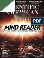Scientific American - April 2019