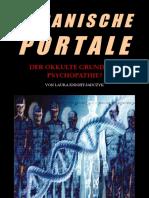 Knight-Jadczyk Laura u.a. - Organische Portale. Der Okkulte Grund für Psychopathie