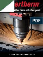 fiber laser selection guide
