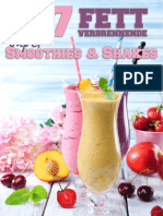 17 Smoothies