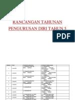 PENGURUSAN DIRI TAHUN 5.docx