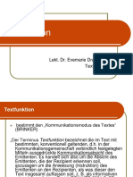 3.Textfunktion