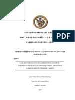 TESIS - CAÑAR. Análisis Comparativo de la resistencia al corte....pdf