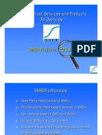 SMEDA Punjab Presentation