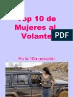 top10demujeresalvolante