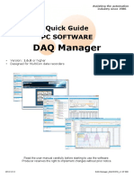 DAQ Manager Quick Guide_QGUSXEN_v.1.07.000