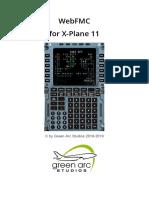 WebFMC Manual