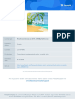 license-tropical-beach-background-with-palms-in-realistic-style-2659969