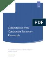 Competencia entre Generación Térmica y  Renovable - EAA - v2.2.2018-10