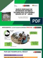 ENFOQUES Y LINEAMIENTOS DE INVERSION EN RIEGO TECNIFICADO.ppt
