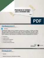 01 - PLANEJAMENTO DE CARDAPIOS PARA A COLETIVIDADE SADIA - PARTE 01