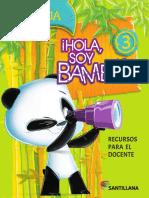 bambu lengua 3 docente