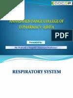 9-Respiratory system