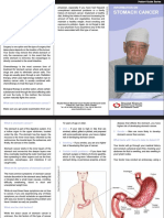 Oncology-Stomach-Cancer