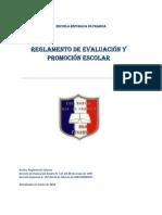 ReglamentoDeEvaluacion4991