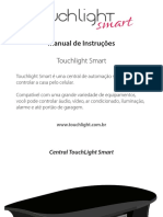 MANUAL TOUCH LIGTH