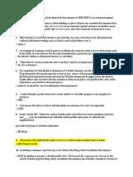 PROP Q&A nuisance.docx